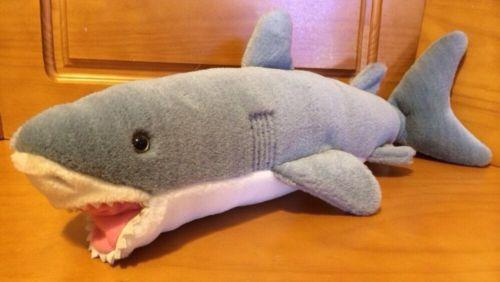 Stuffed Shark | eBay