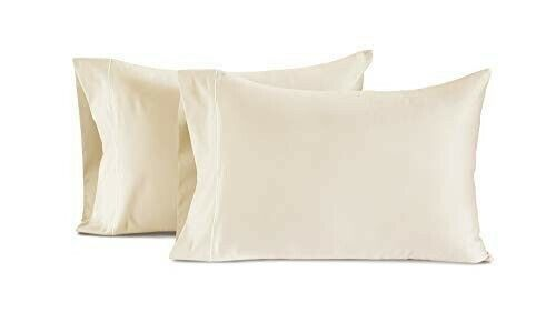 CHATEAU HOME COLLECTION Luxury 100% Egyptian Cotton Queen Pi