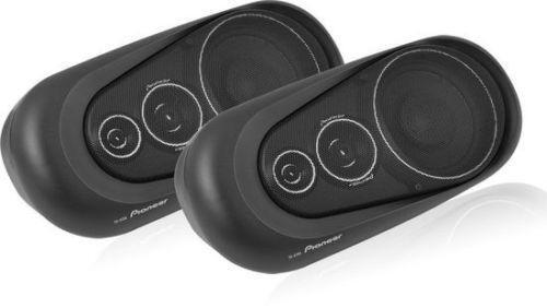 Surface Mount Speakers Ebay