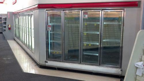 Cooler Freezer Combo Ebay