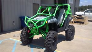 Looking for rzr800 frame