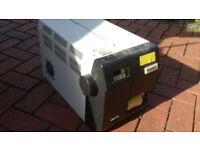Avery Dennison TTX 350 Barcode Label Printer