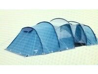 8 person Vango Vista 800 DLX tent