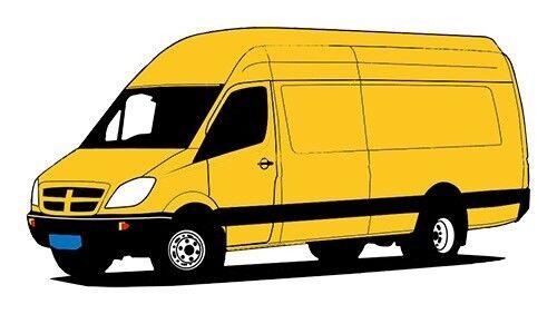 704ccdadf6 Man   Van Removal Services