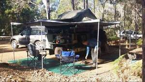 Patriot X1 Camper As New Clarkson Wanneroo Area Preview