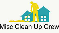 Tile, Granite, Grout, Hardwood and Carpet cleaning.