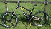 Mens Large Mountain Bike