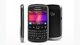 BLACKBERRY CURVE 9360 SIM FREE PHONE - WIFI - MP3 – BLUETOOTH