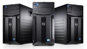 HP / IBM / DELL Servers 2x Xeon Quad-Core CPU x64 Virtualization