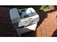 HP LaserJet M2727nfs Network Multifunction Mono Laser Printer M2727 CB533A