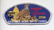 California Inland Empire Council