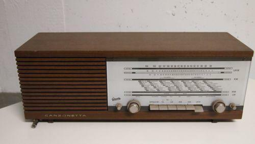 retro radio: tv, video & audio | ebay