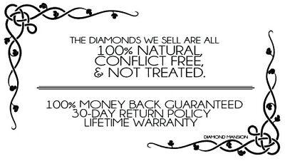 Natural 1.30 TCW Cushion Cut Pave Set Diamond Engagement Ring - GIA Certified 1
