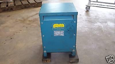 Power Magnetic Transformer 2652g 7 Kva 7kva 1 Ph Type D