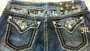 Miss Me Jeans Size 32