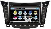 Hyundai I30 Navigation