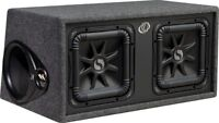"""Wanted: Kicker L5 or L7 12"""" or 15"""""""