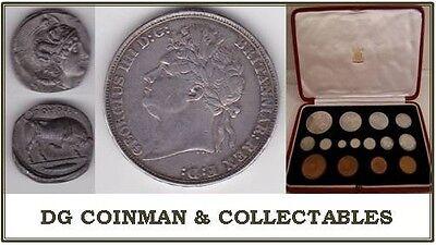 D&G Coins & Collectibles