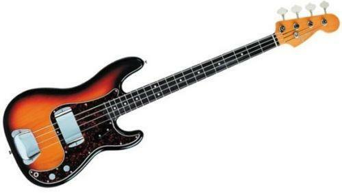 fender precision bass usa ebay. Black Bedroom Furniture Sets. Home Design Ideas