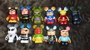 Vinylmation Set