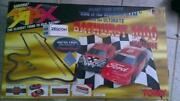 AFX Slot Car Set