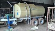 Wasserwagen