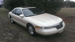 Want to Buy a Lincoln Mark 8 ( Mark VIII )