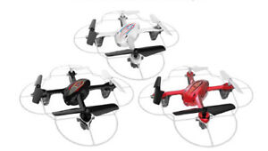 NEW Syma X11 Drone in Pearl WHITE +FREE BATTERY