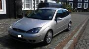 Ford Focus 3 Door