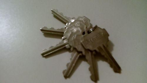 Axxess Key Blanks – Wonderful Image Gallery