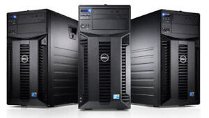 DELL/HP/IBM Servers up to 2xXeon 12-Core CPU x64 Virtualization