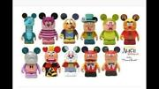 Vinylmation Alice in Wonderland