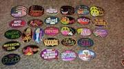 Scrapbooking Stickers Lot