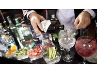 World Class Personal Mixologist! Cocktail evenings, classes, tastings