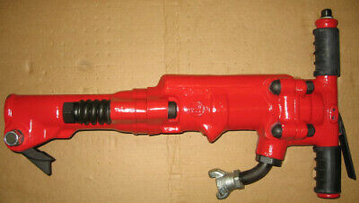 Chicago Pneumatic Pavement Breaker Cp1230 Jack Hammer 118 New