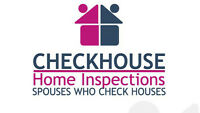 CHECKHOUSE HOME INSPECTIONS (KAMLOOPS)