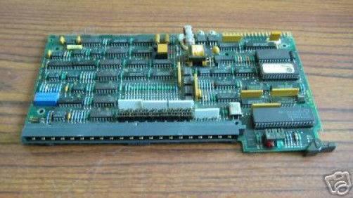 Allen Bradley 960182 A-B PCB Control Board PLC Module AB