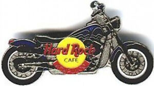Hard-Rock-Cafe-ACAPULCO-1990s-BLUE-Fenders-Tank-Motorcycle-Bike-PIN-HRC-170