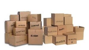 Packing Moving Estate clean outs, demolishions, Renovations
