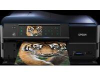Epson PX830FWD Printer/Scanner (Colour/Black and White)
