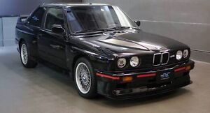 BMW E30 M3 - WANTED Roxburgh Park Hume Area Preview