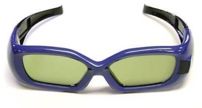 MITSUBISHI SAMSUNG 3D TV Active Shutter Glasses
