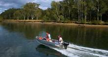 Stacer 379 Proline Short or Long Shaft Tinnie/Dinghy Hull Only Boondall Brisbane North East Preview