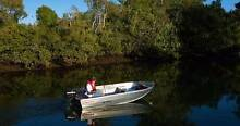 Stacer 359 Proline Short Shaft Tinnie/Dinghy Hull Only Boondall Brisbane North East Preview