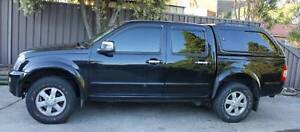 2006 Holden Rodeo Ute Quakers Hill Blacktown Area Preview