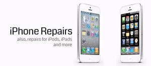 CALL 226 260 2988 FIX iPHONE iPAD BATTERY SCREEN LCD REPAIR FIX