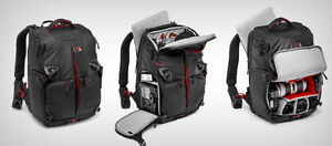 Manfrotto Pro Light 3N1-35 Back Pack Brand New Condition