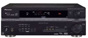 Pioneer receiver (amplifier with tuner) HDMI