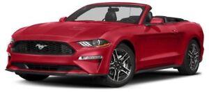 2018 Ford Mustang GT Premium 5.0L V8