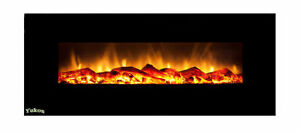 "****40'' 50"" 60"" 70'' -Electrical Fireplace Built-IN*****"